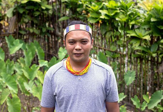 YPBM ketua, Fransiskus Yan