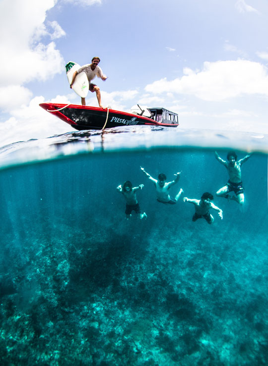 Pitstop Hill Mentawai bot