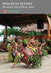 YPSM Laporan Festival Pesona Mentawai
